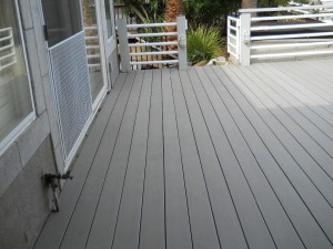 Deck - Surfside Place After #2