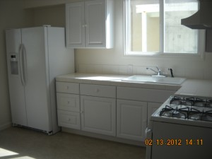 Kitchen Remodel - Miscellaneous After #8